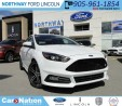Used 2017 Ford Focus TECH PKG | NEW VEHICLE | for sale in Brantford, ON