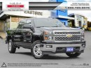 Used 2014 Chevrolet Silverado 1500 WHEELS! POWER ADJUSTABLE PEDALS for sale in Markham, ON