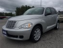 Used 2008 Chrysler PT Cruiser LX - Low Kms for sale in Norwood, ON