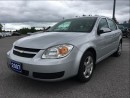 Used 2007 Chevrolet Cobalt LT w/1SA - Low Kms - Great Runner for sale in Norwood, ON