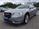 Used 2015 Chrysler 300C AWD - Loaded for sale in Norwood, ON