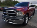 Used 2014 Dodge Ram 1500 SXT - 8 Speed - 4x4 for sale in Norwood, ON