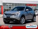 Used 2012 Nissan Juke SL AWD*Accident Free for sale in Ajax, ON