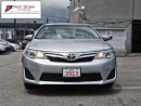 Used 2013 Toyota Camry LOW KMS!!! for sale in Toronto, ON