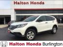 Used 2013 Honda CR-V LX AWD / HEATED SEATS / BLUETOOTH for sale in Burlington, ON