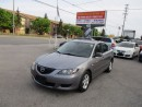 Used 2006 Mazda MAZDA3 GS for sale in Scarborough, ON