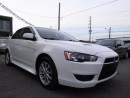 Used 2011 Mitsubishi Lancer ES for sale in Brampton, ON