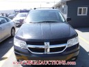 Used 2009 Dodge JOURNEY SE 4D UTILITY FWD for sale in Calgary, AB