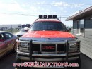 Used 1992 GMC K2500  UTILITY for sale in Calgary, AB