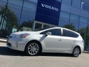 Used 2013 Toyota Prius V Hybrid for sale in Surrey, BC