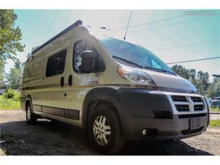 Used 2014 RAM 3500 ProMaster High Roof for sale in Coquitlam, BC