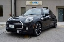 Used 2015 MINI COOPER 5 Door COOPER S - RADAR GUIDED CRUISE CONTROL, LOADED! for sale in Burlington, ON