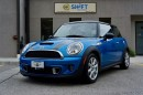Used 2011 MINI Cooper S COMFORT & CONVENIENCE PKGS for sale in Burlington, ON