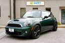 Used 2012 MINI Cooper S SPORT, COMFORT, CONVENIENCE PACKAGES for sale in Burlington, ON