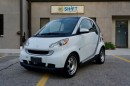Used 2012 Smart fortwo pure * POWER GROUP, A/C, REMOTE KEYLESS ENTRY for sale in Burlington, ON