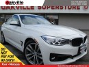 Used 2016 BMW 328i xDrive | GT | NAVI | PANORAMIC SUNROOF | LOW KMS for sale in Oakville, ON