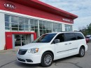 Used 2016 Chrysler Town & Country Touring-L for sale in Newmarket, ON
