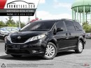 Used 2015 Toyota Sienna LE AWD 7-Passenger V6 for sale in Stittsville, ON