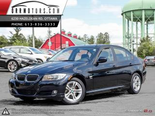 Used 2011 BMW 328xi 328i xDrive AWD for sale in Stittsville, ON
