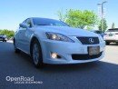 Used 2010 Lexus IS 250 PACKAGE A for sale in Richmond, BC