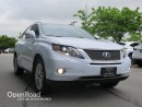 Used 2010 Lexus RX 450h Ultra Premium for sale in Richmond, BC