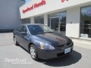 Used 2005 Honda Accord Sdn LX V6 for sale in Burnaby, BC