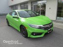 Used 2016 Honda Civic COUPE Touring for sale in Burnaby, BC