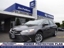 Used 2016 Toyota Camry LE-Local/NoAccident/BackUpCamera/Bluetooth for sale in Port Coquitlam, BC