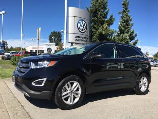 Used 2016 Ford Edge SEL - AWD for sale in Surrey, BC