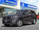 Used 2017 Kia Sorento 2.4L LX-Bluetooth-Heated Seat-Rear Parking Sensor for sale in Port Coquitlam, BC