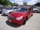 Used 2008 Chrysler Sebring Touring for sale in Sarnia, ON