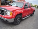 Used 2010 GMC Sierra 1500 4X4 SLE,ALLOY WHEELS for sale in Mississauga, ON