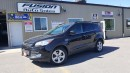 Used 2013 Ford Escape SE-PWR LIFTGATE-TOUCHSCREEN-SYNC-1 OWNER for sale in Tilbury, ON