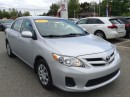 Used 2013 Toyota Corolla CE  ONLY $114 BIWEEKLY 0 DOWN! for sale in Kentville, NS