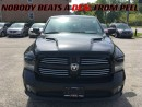 Used 2015 Dodge Ram 1500 Sport**LOADED**FULL LEATHER** for sale in Mississauga, ON