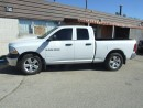 Used 2012 RAM 1500 ST for sale in Waterloo, ON
