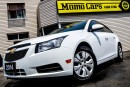 Used 2014 Chevrolet Cruze 1LT/LT Remote Start+Bluetooth! ONLY $106/bi-weekly for sale in St Catharines, ON