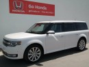 Used 2015 Ford Flex limited for sale in Edmonton, AB