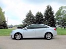 Used 2012 Chevrolet Cruze Eco for sale in Thornton, ON