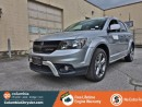 Used 2016 Dodge Journey AWD Crossroad for sale in Richmond, BC