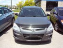 Used 2009 Hyundai Elantra Touring for sale in Georgetown, ON