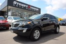 Used 2011 Kia Sportage LX | Bluetooth | Parking Sensors | iPod for sale in Markham, ON