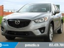 Used 2015 Mazda CX-5 GT Leather Roof Navi LOW KM's for sale in Edmonton, AB