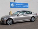 Used 2013 BMW 535 535i xDrive for sale in Edmonton, AB
