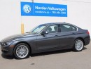 Used 2015 BMW 328 328I XDRIVE for sale in Edmonton, AB