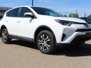 Used 2016 Toyota RAV4 LE, AWD, ECO/SPORT MODE, USB INPUT, A/C for sale in Edmonton, AB