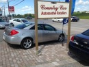Used 2008 Pontiac G6 for sale in Bradford, ON