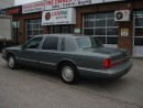 Used 1997 Lincoln Town Car SIGNATURE for sale in Scarborough, ON