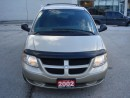 Used 2002 Dodge Caravan for sale in Scarborough, ON