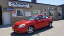 Used 2005 Pontiac Pursuit LOW KM-LOCAL TRADE-NEWER TIRES for sale in Tilbury, ON